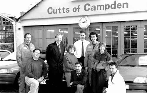 Cutts of Campden