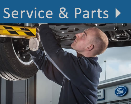 Service and Parts in Chipping Campden near Evesham, Banbury and Checlenham in Gloucestershire