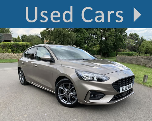 Used Cars For Sales in Egremont, Cumbria